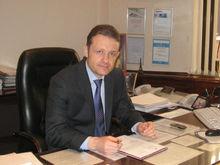 У банка «Российский капитал» в Красноярске новый управляющий