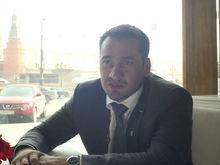 Красноярский депутат Дмитрий Носов решил пойти в Госдуму от другой партии