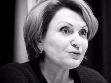 Надежда Болтенко предложила объединить усилия новосибирских женщин-бизнесменов