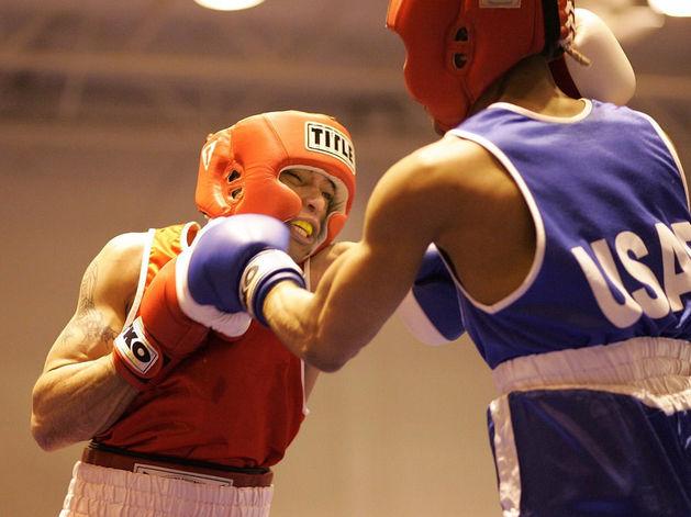 Из банкиров - в боксеры: как создавался успешный бренд Ultimatum Boxing/ ОПЫТ
