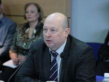 Вице-президент ТПП Ростовской области идет на праймериз ЕР