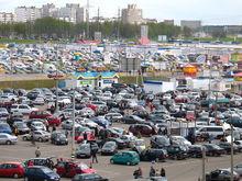 ТОП-10 самых продаваемых машин 2016 года в России