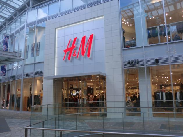 Холдинг H&M выведет на российский рынок новый одежный бренд