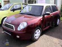 Lifan сильно увеличил отрыв от других китайских автомобилей на российском рынке