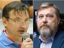 «Кто это смотрит?»: в чем суть «битвы» телевизионных боссов Злоказова и Стуликова