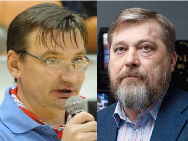 Антон Стуликов, Владимир Злоказов