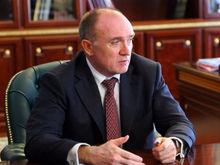 Назначен новый замминистра челябинского экономразвития после отставки Рыжего