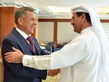 Рустам Минниханов примет участие в дебатах мировых лидеров в Дубае