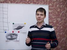 Как Дмитрий Арсентьев зарабатывает на беспилотниках для села //ОПЫТ
