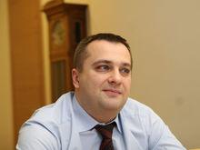 Сергей Мямин стал членом Градсовета
