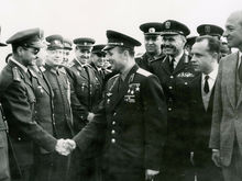 День космонавтики 12 апреля: что знают иностранцы о Юрии Гагарине