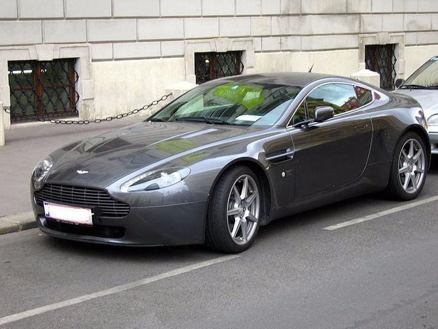 А ездить на чем? Россия останется без Rolls-Royce, Maserati и Aston Martin