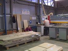 Приставы опечатали одну из фабрик «Краснодеревщик» в Челябинской области
