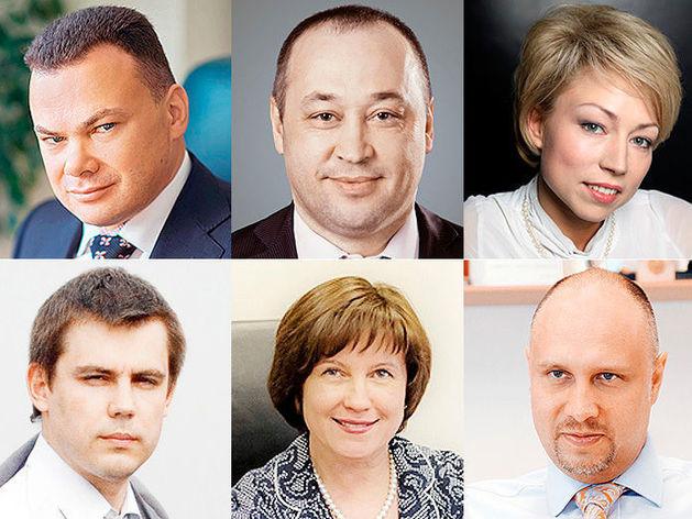 «Гонка за объемами осталась в прошлом». Уральские банкиры — о главных трендах 2016 г.