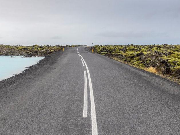 ОНФ назвал города страны с лучшими и худшими дорогами