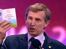 Путин не дослушал фермера Мельниченко / ВИДЕО