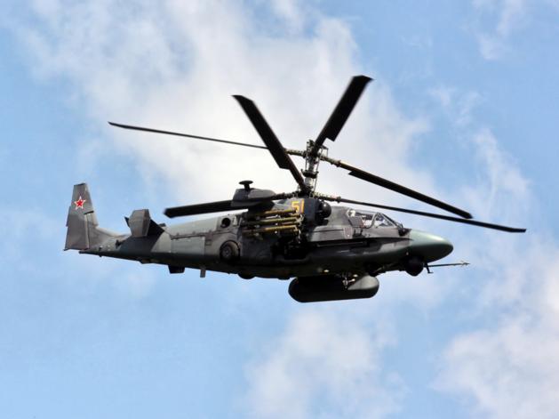 Государство может продать долю в «Вертолетах России» авиаконцерну Airbus