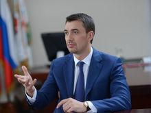 Дамир Фаттахов назначен замруководителя исполкома Казани