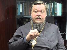 Всеволод Чаплин: у патриарха Кирилла нет четкой системы убеждений
