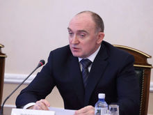 ОНФ заставил челябинского губернатора отчитываться о расходах на СМИ