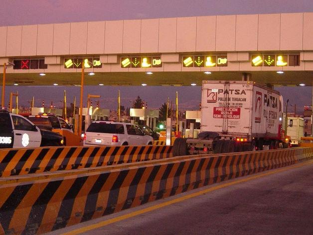 «Транспортный налог: умножить на три!» — журналист Дмитрий Баринов о новых платных дорогах