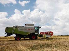 Татарстанская «Агросила» купила сельхозугодья в Муслюмовском районе