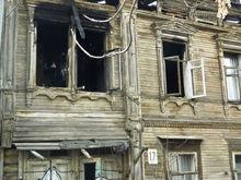 Какие исторические здания в Нижнем Новгороде ждут передачи инвесторам? ФОТОРЕПОРТАЖ DK.RU