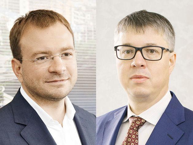 Вячеслав Трапезников, Илья Борзенков