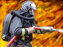 В Татарстане произошли пожары на заводе сапфиров и производстве металлоконструкций