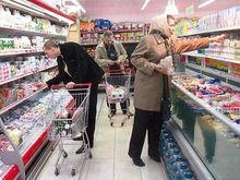 Оборот розничной торговли в Казани сократился на 13%