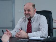 Александр Глазырин, ПГ «Метран»: Для корпорации Emerson наш проект стал революционным
