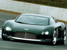 Стала известна дата запуска Bentley в Красноярске