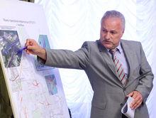 Челябинская мэрия пригрозила «Южуралмосту» разрывом контракта