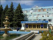 КАМАЗ открыл в Ставрополе технопарк за 141 млн рублей