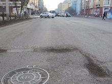 Прокурорская проверка: мэрия Красноярска не эффективно тратит деньги на ремонт дорог