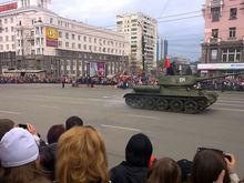 Составлена афиша на майские праздники в Челябинске
