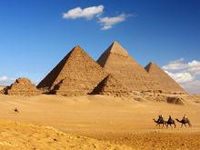 Минтранс планирует возобновить авиасообщение с Египтом до конца 2016 года