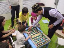 В Казани создали первую настольную игру на татарском языке