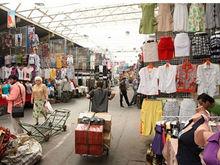 Итоги недели: в Ростове на рынке «Темерник» произошло убийство