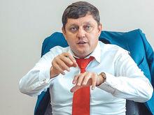 """Основатель сети """"Блокнот"""" готовится к выборам в Госдуму от Ростовской области"""