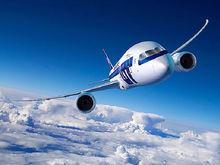 В список субсидируемых авиарейсов из Красноярска попали 9 городов (СПИСОК)