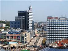 На первомайские праздники в Казани забронировали 90% гостиничных номеров