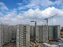 Эксперт: в Ростовской области на четверть замедлились темпы строительства