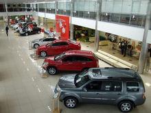 Какие машины выбирают автовладельцы в Казани?