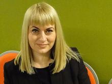 Надежда Головизина: «Легко отказываюсь от неинтересных проектов»