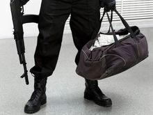 В Ростове налетчик совершил вооруженное нападение на «Московский индустриальный банк»