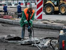 Улицу Шмидта в Казани перекрыли до 9 мая