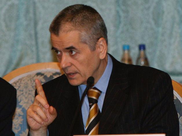 МНЕНИЕ: «Чернобыль нас не отпускает», — помощник премьер-министра РФ Геннадий Онищенко