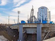 Запуск на космодроме Восточный 2016 отменили за полторы минуты да старта