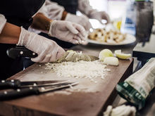 Эксперты ресторанного рынка назвали четыре лучших заведения в Новосибирске